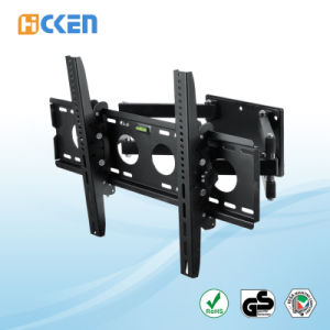 Support 30-70 Inch Screen Removable TV Wall Mount pictures & photos
