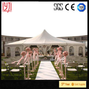 Elegant Wedding Tent, Canopy Tent for Sale with Hard Pressed Extruded Aluminum Frame pictures & photos