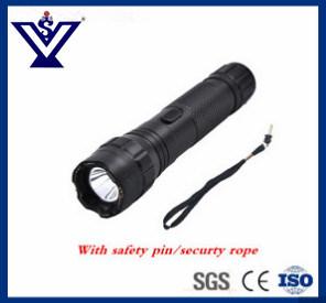 Tazer Stun Gun LED Electric Baton Shocker (SYSG-86) pictures & photos