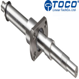 High Accuracy and Low Noise Toco Sfs Ball Screw pictures & photos