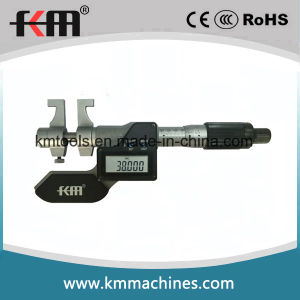 25-50mm Digital Inside Micrometers Caliper Type pictures & photos