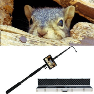 5m Extendable Pole 1080P HD Wildlife Search Camera DVR System (AM05) pictures & photos