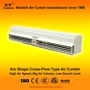 Cross-Flow Type Air Curtain FM-1.25-12 (B) pictures & photos