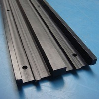 Machined Elevator Guide Rails pictures & photos