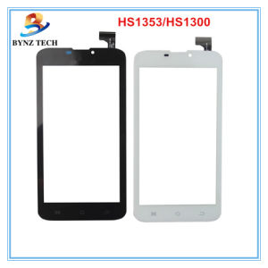 Mobile Smart Cell Phone LCD Display Touch Screen for HS1300 HS1353 V601 pictures & photos