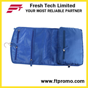Chinese Promotional Gift Cosmetic Bag with Logo pictures & photos