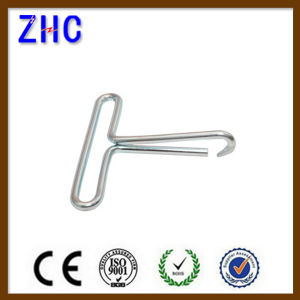Hand Tool Stainless Steel Cable Tie Tensioning Hook pictures & photos