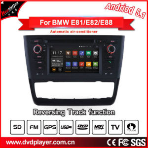 Car GPS Car Radio Car DVD Player for BMW 1 pictures & photos