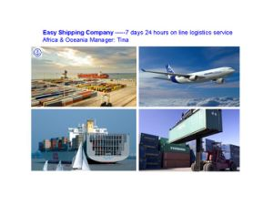 Consolidate Reliable Air Shipping Service at Very Competitive Express Rate pictures & photos