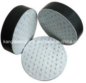 High Quality Elastomeric Bearing Pad for Bridge Construction pictures & photos