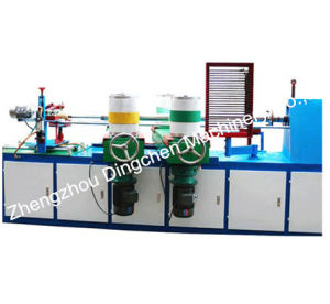 High Strength Automatic Spiral Winding Toilet Tissue Paper Core Pipe Making Machine with Good Quality pictures & photos