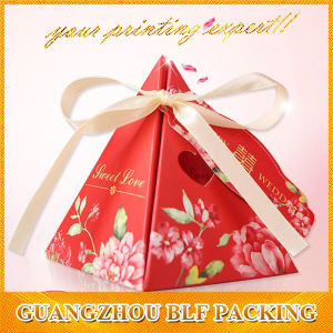 Colorful Print Paper Sweets Box Design (BLF-PBO071) pictures & photos