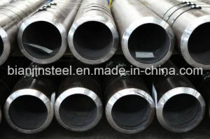 Supply High Quality Seamless Steel Pipe and Tube pictures & photos
