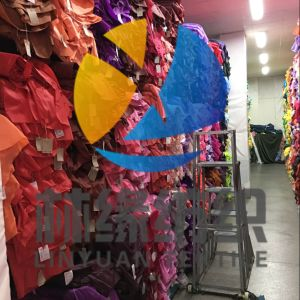 Wholesale 190t/210t Polyester Taffeta, Prompt Goods, Polyester Lining Fabric (1) pictures & photos