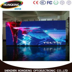Aluminum Die-Casting Stage Rental Indoor LED Display pictures & photos