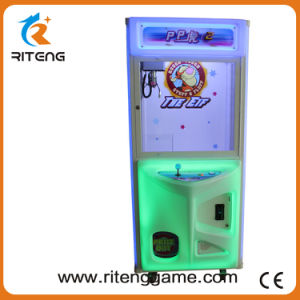 Coin Plush Toy Machine Prize Machine Vending Game pictures & photos