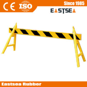 Good Quality PVC Plastic Crowd Control, Road Safety, Parking Barricade pictures & photos