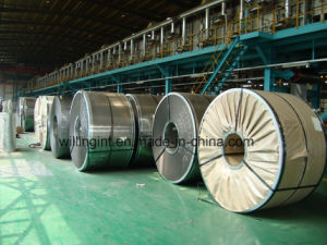 High Gavanized Steel Cold Rolled Steel Coils pictures & photos