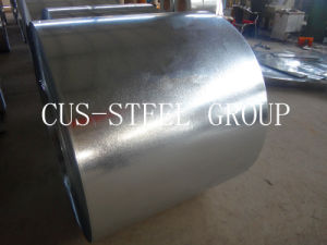 Dx51d Galvanised Carbon Steel Sheets in Coil/Galvanized Sheet Metal pictures & photos