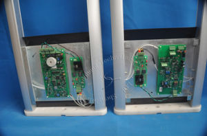 Long Detection Range 8.2MHz RF Antenna EAS Secuity System (XLD-T09) pictures & photos