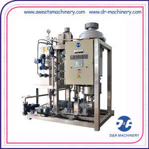 Lollipop Making Machine Sweets Manufacturing Equipment for Sale pictures & photos