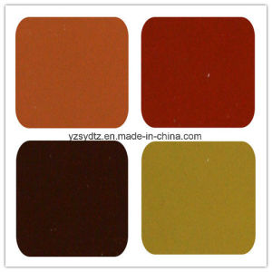 High Quality Powder Coating Paint (SYD-0055) pictures & photos