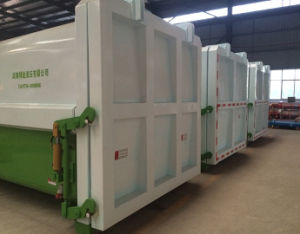 Trash Compactor with Nice Quality From China Factory pictures & photos