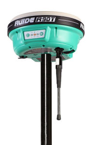 High Precicion High Efficiency Low Cost Rtk GPS / Gnss Surveying System Ruide R90t pictures & photos