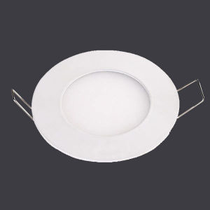 15W Round White LED Panel Light for Ceiling with Ce RoHS pictures & photos