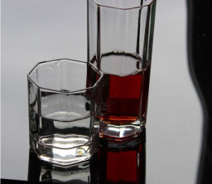 250ml Wisky Glass Cup pictures & photos