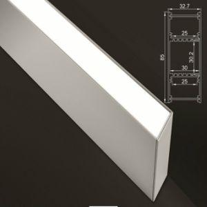 4129 LED Channel Aluminium Extrusion Light LED Linear Pendant Light pictures & photos