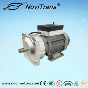 750W AC Electric Mag-Control Servo Motor with UL/Ce Certificates (YVM-80) pictures & photos