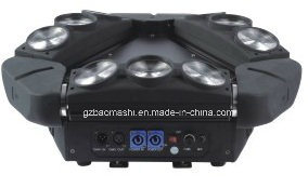 Triangle LED Spider Moving Head Light pictures & photos