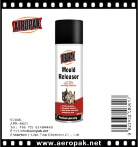 Aeropak Us Standard Non-Toxic Mould Releaser pictures & photos