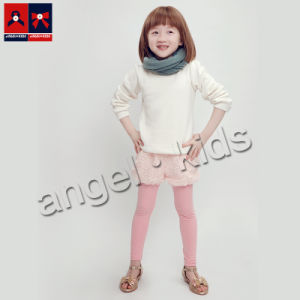 Children Cotton Pants with Short Pants for spring and Autumn pictures & photos