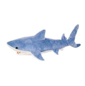 Real Like Stuffed Shark Plush Toy pictures & photos