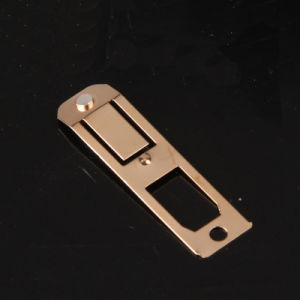 Metal Sheet Metal Terminal for Appliances pictures & photos
