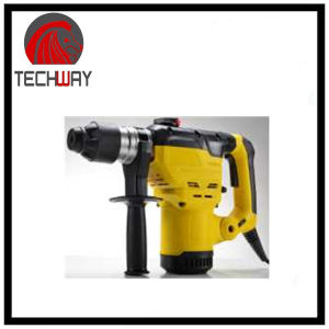 Hammer Type 40mm/30mm/13mm Electric Rotary Hammer Drills pictures & photos