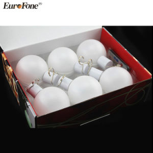 Outdoor Christmas Lighted Balls IP44 pictures & photos