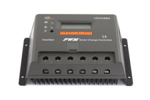 Epever 45A 12V/24V/36V/48V Solar Charge/Panel Controller with Ce Vs4548bn pictures & photos