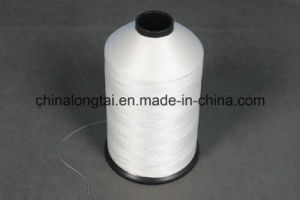 Nylon66 Yarn / 100% Polyester High Tenacity Yarn pictures & photos
