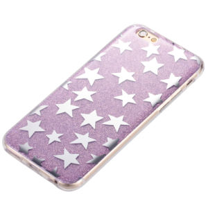 China Phone Case Factory Cell Phone Shell Soft TPU Case for iPhone 6s pictures & photos