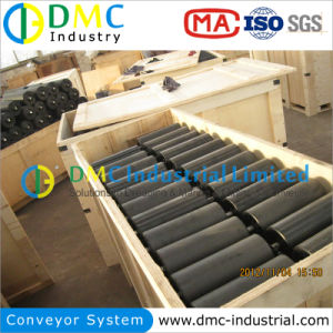 UHMWPE Conveyor Roller for Bulk Material Handling System pictures & photos