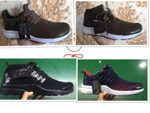 China Manufacturer New Style Fashion Men Brand Sport Casual Shoes pictures & photos