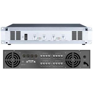 4 Zones Public Address Mixer Amplifier Se-4080, Se-4160, Se-4240 pictures & photos