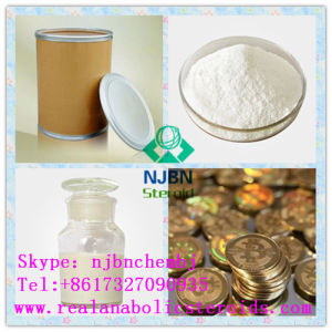 98% Veterinary Raw Materials 5086-74-8 Tetramisole Hydrochloride pictures & photos