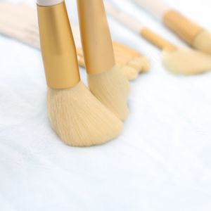 Washami Professional High Quality Private Label Makeup Brush Set pictures & photos