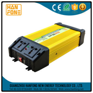Hanfong Hot Sale Power Inverter for Pakistan Market (TSA800) pictures & photos