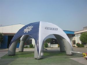 Inflatable Arch Dome Tent for Promotion pictures & photos