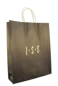 Free Sample Food Grade Ink Paper Packing Bag pictures & photos